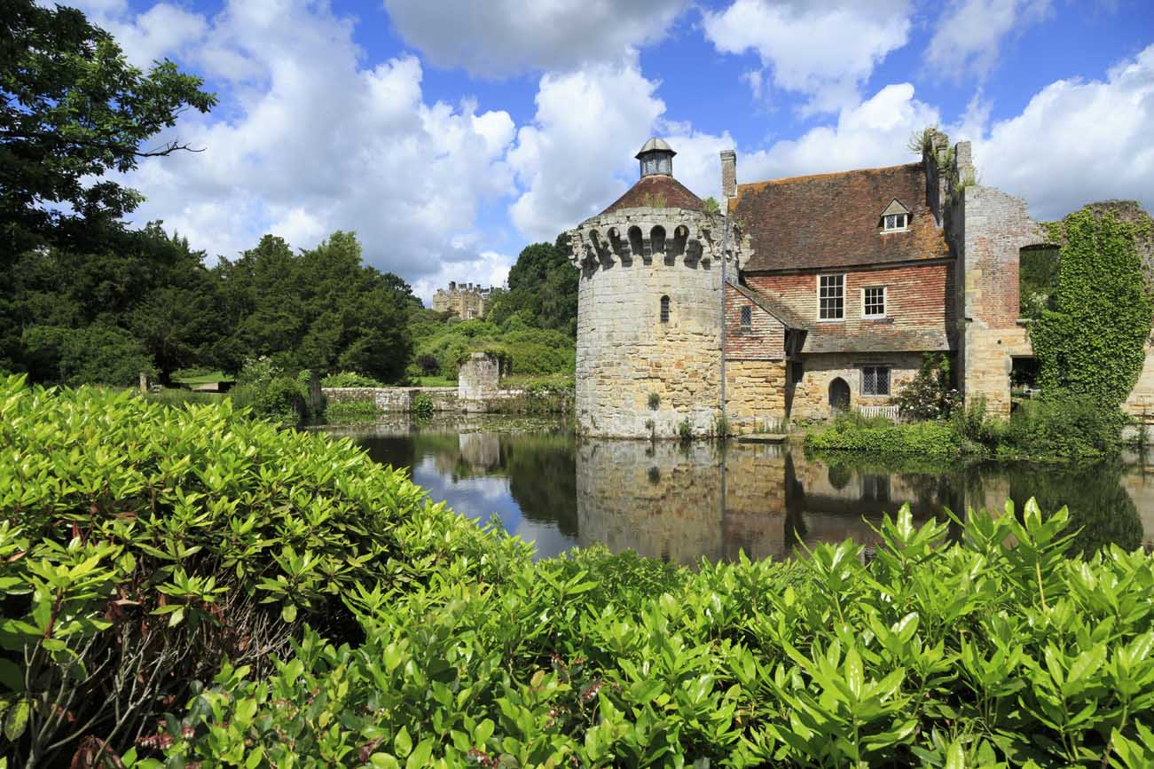 Seven Wonders Of The Weald Amazing Places To Visit In Kent And Sussex